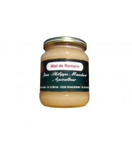 Rosemary Honey 500gr