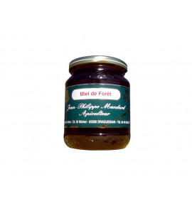 Forest Honey 500gr