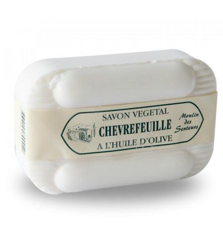 Vegetable soap Honeysuckle...
