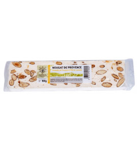 White Nougat from Provence