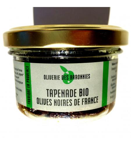 Organic Black olives...