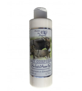 Body Lotion with Donkey milk 200 ml