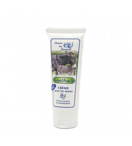 Hand cream organic donkey milk 100ml