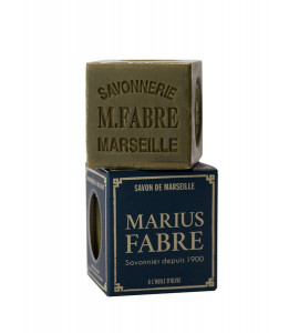 Marseille soap Cube Olive 200gr