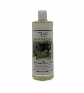 Shower Gel Donkey milk Biological 500ml