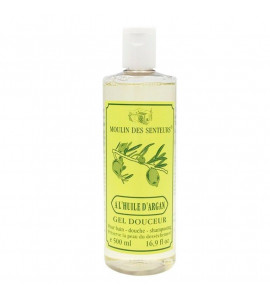 Shower Gel Argan oil 500ml