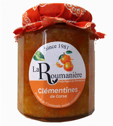 Jam Clementines from...