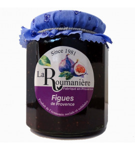 Fig jam from Provence 335gr
