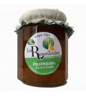Confiture de Pastèque au citron et à la vanille 335g