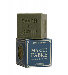 Marseille soap Cube Olive 400gr