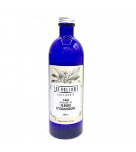 Water of Orange Blossoms 100ml