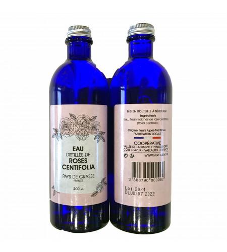 Centifolia Rose Water 200ml